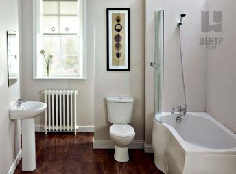 6a3a714e78c20 Отделка и ремонт ванной комнаты и туалета (санузла) под ключ в СПб